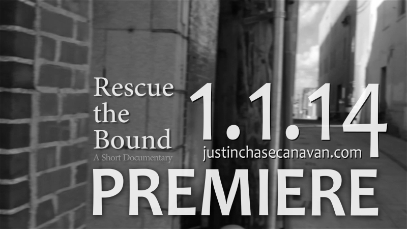 Rescue the Bound Premiere